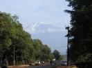 Utolsó pillantás a Kilimanjarora