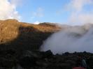 A Barranco fal – jön a felhő