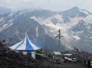Sörsátor 3800 méteren